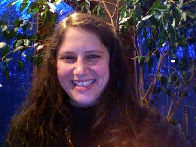 Aimee Yermish